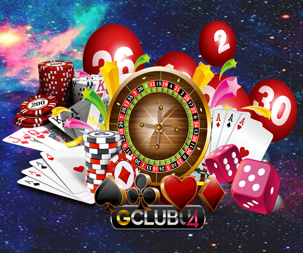 gclub tv บริการถ่ายทอดสดทุกเกมส์คาสิโนออนไลน์
