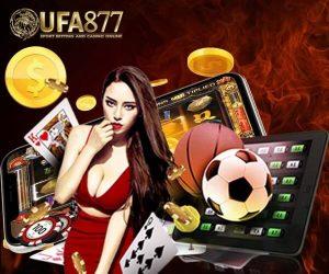 Ufabet download
