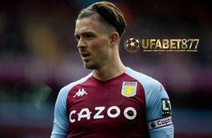 Jack Grealish จะอยู่ที่ Aston Villa